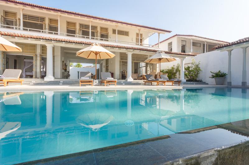 Villa Sulanga Pool   Habaraduwa, Sri Lanka