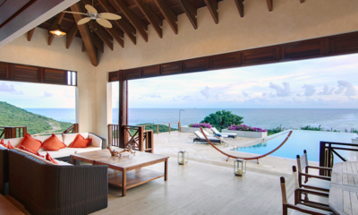 Villa Silver Turtle Hammock | Canouan, St Vincent and the Grenadines