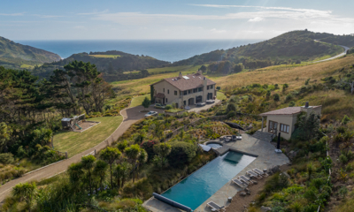 Muriwai Estate House Design with Pool | Muriwai, Auckland