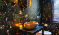 Muriwai Estate Bathroom Interior | Muriwai, Auckland