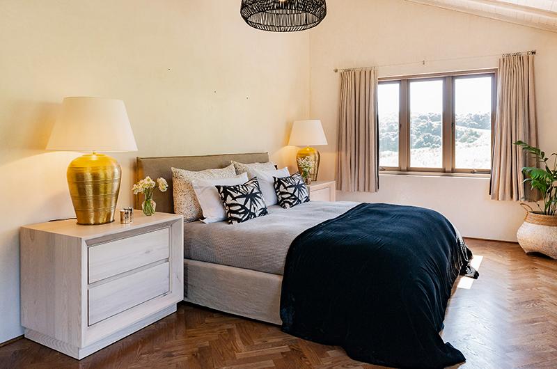 Muriwai Estate Guest Bedroom | Muriwai, Auckland