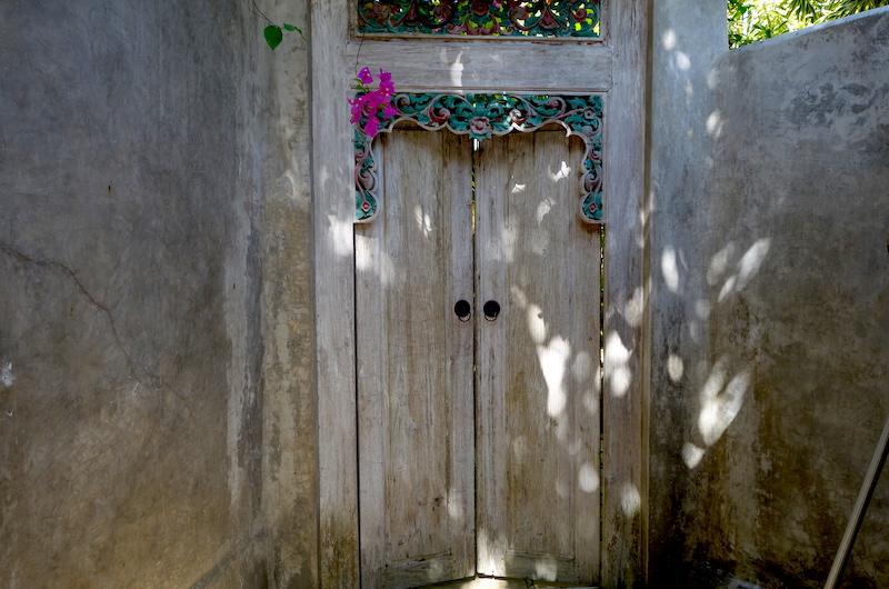 Bali Seminyak Garden Gate