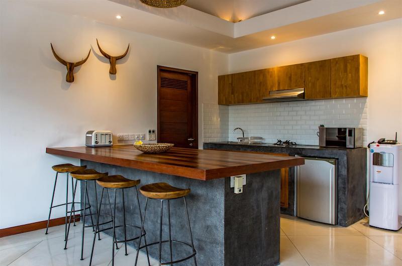 Bali Seminyak Umah Kupu Kupu Kitchen