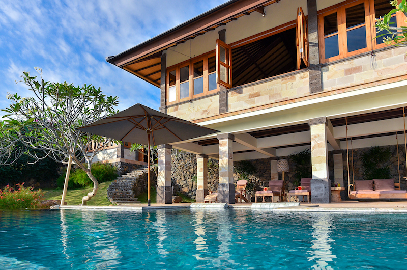 Sumberkima Hill Villas Villa Gajah Pool | North Bali, Bali