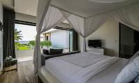 The Beach Villa Cemagi Bedroom View   Seseh, Bali