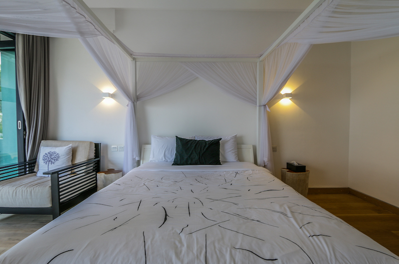 The Beach Villa Cemagi Bed with Couch | Seseh, Bali