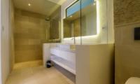 The Beach Villa Cemagi Bathroom Two | Seseh, Bali