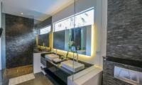The Beach Villa Cemagi Bathroom Three   Seseh, Bali