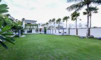 The Beach Villa Cemagi Garden | Seseh, Bali