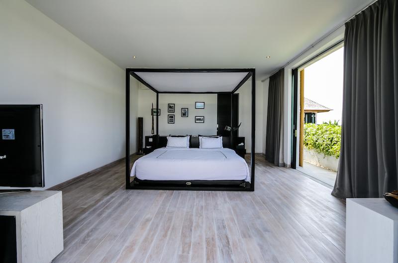 The Beach Villa Cemagi Bedroom with Balcony | Seseh, Bali