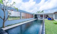 The Loft Pool with Lawn | Ubud, Bali