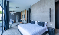 The Loft Bedroom One | Ubud, Bali