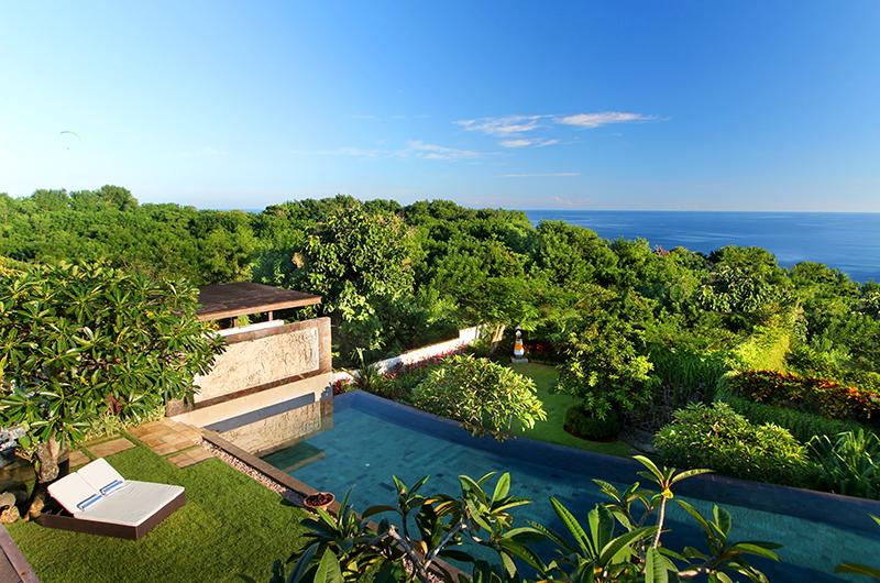 Villa Amita Nusa Dua Exterior | Nusa Dua, Bali