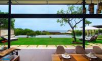 Villa Amita Nusa Dua Garden and Pool Area | Nusa Dua, Bali