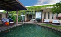 Villa Amita Nusa Dua Swimming Pool | Nusa Dua, Bali