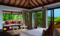 Villa Amita Nusa Dua Bedroom with Seating | Nusa Dua, Bali