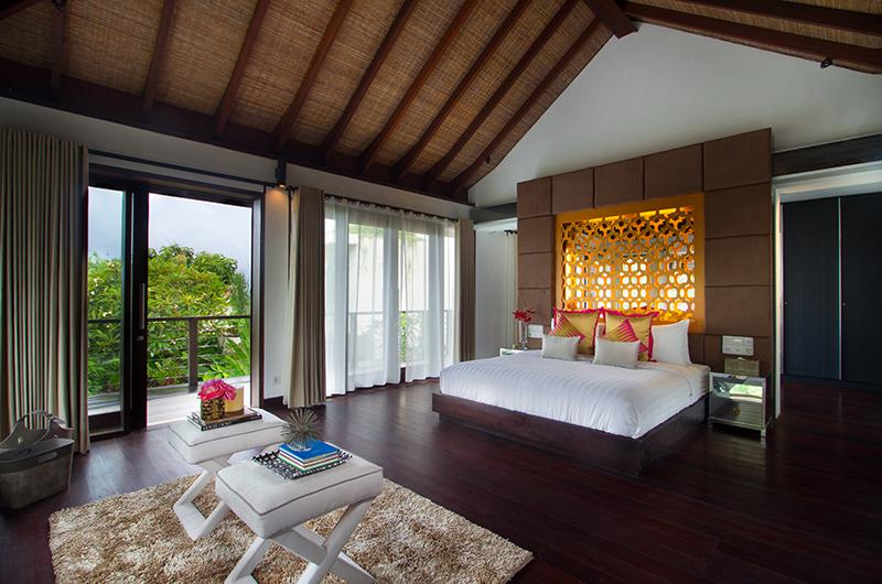 Villa Amita Nusa Dua Bedroom Side | Nusa Dua, Bali