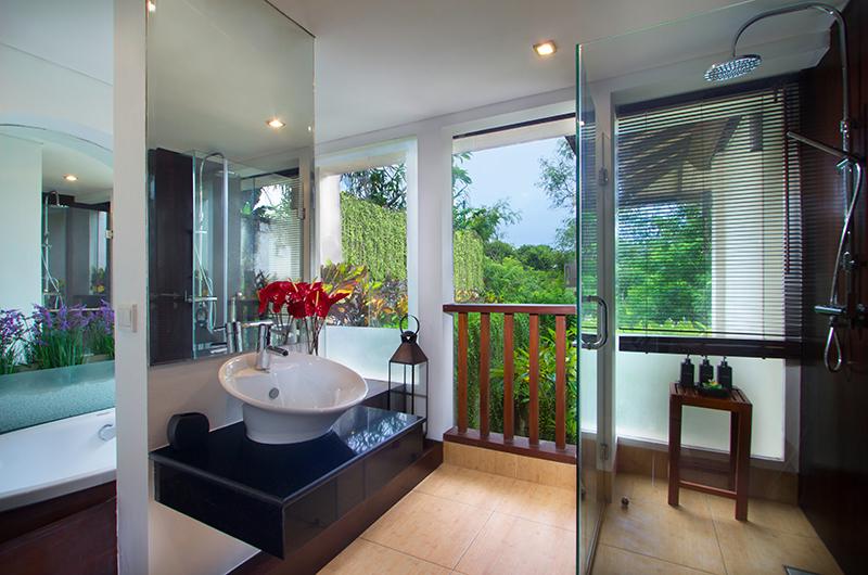 Villa Amita Nusa Dua Bathroom Area | Nusa Dua, Bali