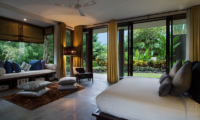 Villa Amita Nusa Dua Bedroom Area | Nusa Dua, Bali