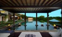 Villa Amita Nusa Dua Pool Area | Nusa Dua, Bali