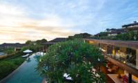 Villa Amita Nusa Dua Pool | Nusa Dua, Bali