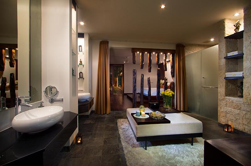 Villa Amita Nusa Dua Bathroom | Nusa Dua, Bali