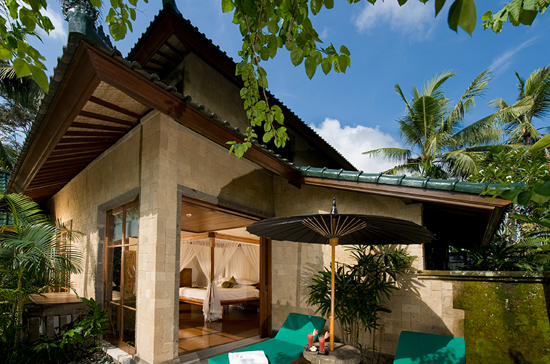 Villa Bukit Naga Outdoor Area | Gianyar, Bali