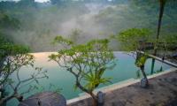 Villa Bukit Naga Infinity Pool with Forest Views | Gianyar, Bali