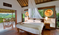Villa Bukit Naga Bedroom with Balcony | Gianyar, Bali