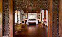 Villa Bukit Naga Bedroom Full View | Gianyar, Bali