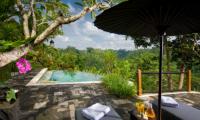 Villa Bukit Naga Pool Side with Forest Views | Gianyar, Bali