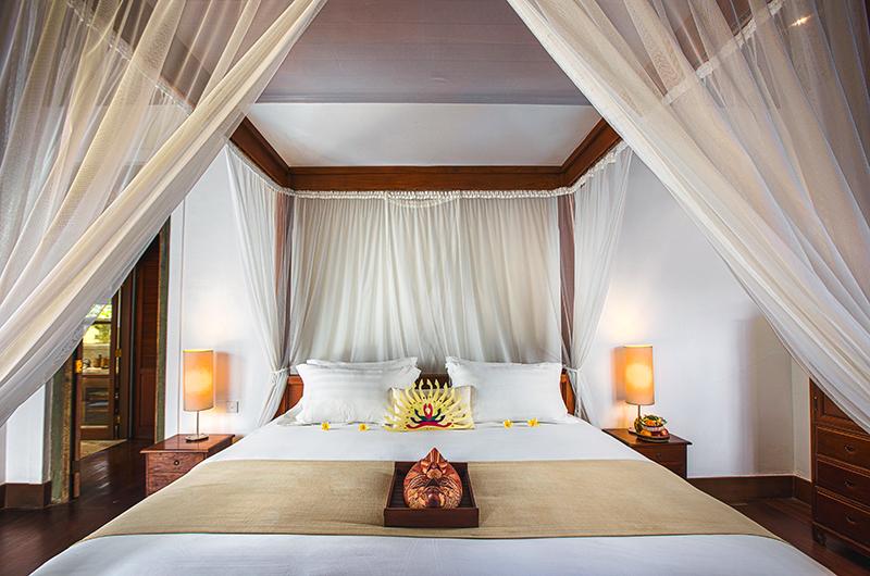 Villa Bukit Naga Canopy Bed | Gianyar, Bali