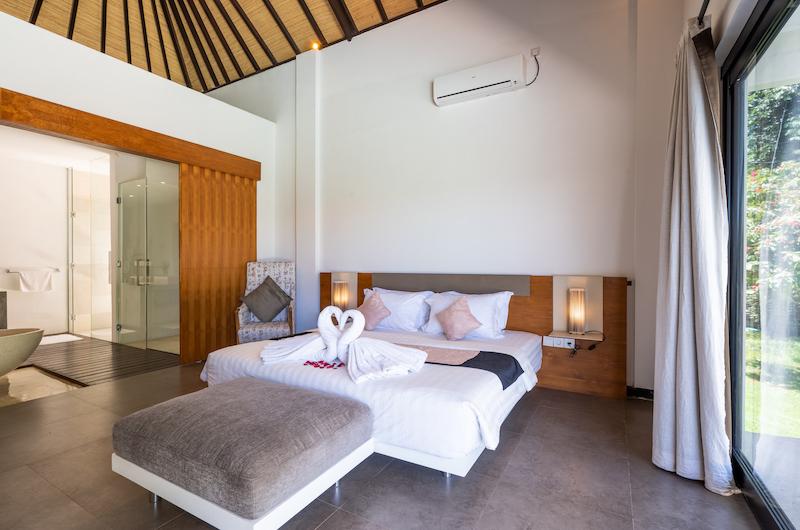 Villa Doretanh Bedroom with En-suite Bathroom | Ungasan, Bali