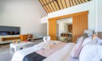 Villa Doretanh Master Bedroom | Ungasan, Bali