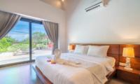Villa Doretanh Bedroom with Garden View | Ungasan, Bali