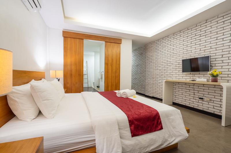 Villa Doretanh Bedroom Four | Ungasan, Bali