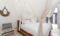 Villa Karein Double Bedroom Side   Seseh, Bali