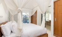 Villa Karein Spacious Bedroom Area   Seseh, Bali