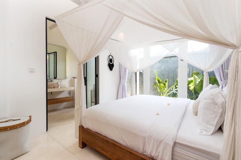 Villa Karein Bedroom One   Seseh, Bali