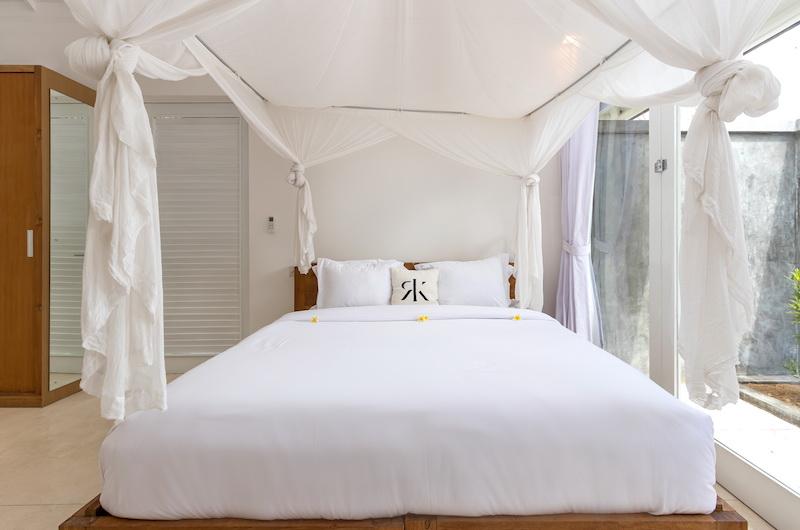Villa Karein Bedroom   Seseh, Bali