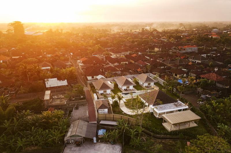 Villa Karein Building   Seseh, Bali