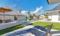 Villa Karein Sun Decks   Seseh, Bali