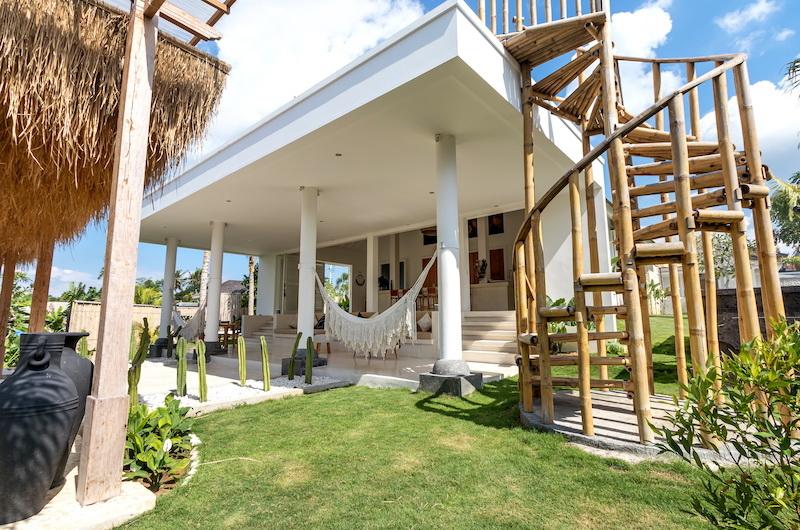Villa Karein Garden   Seseh, Bali
