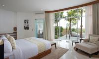 Villa Pancaloka Bedroom View | Jimbaran, Bali