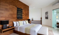 Villa Pancaloka Bedroom One | Jimbaran, Bali