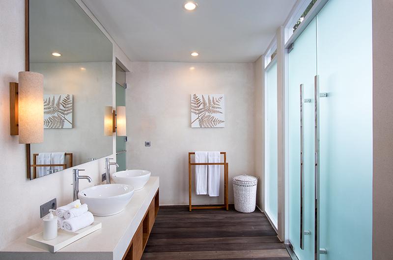 Villa Pancaloka Bathroom One | Jimbaran, Bali