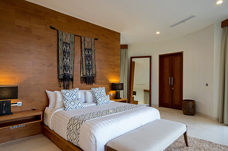 Villa Pancaloka Bedroom Three | Jimbaran, Bali