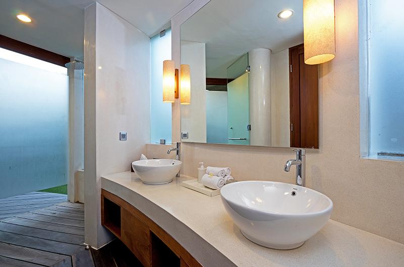 Villa Pancaloka Bathroom | Jimbaran, Bali