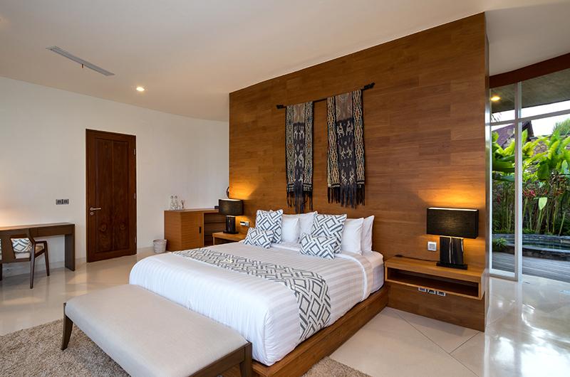 Villa Pancaloka Bedroom Three Full View | Jimbaran, Bali