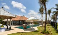 Villa Sunrise Swimming Pool with Garden | Gianyar, Bali
